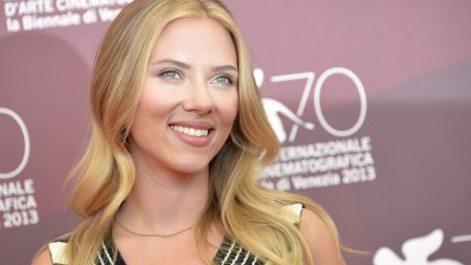 Scarlett Johansson: Is she or isn't she? A new study shows what it takes to be a true Nordic blonde.