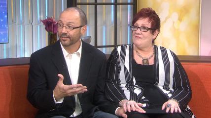 Bill Anderson, Janie Kelley-Anderson