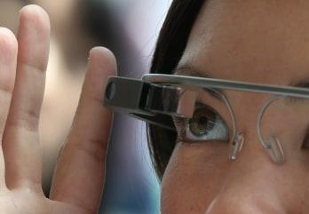 Image: Google Glass