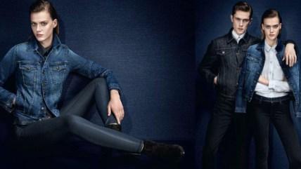 Levi's DL1961 odor-free jeans