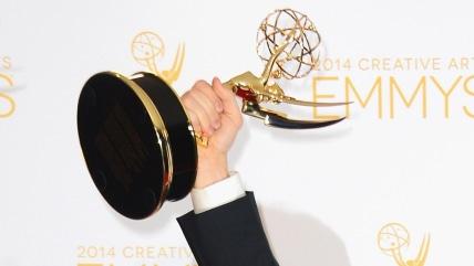 IMAGE: Emmy