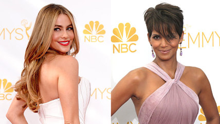 Emmys: celebrity beauty tips from hair stylists, makeup artists