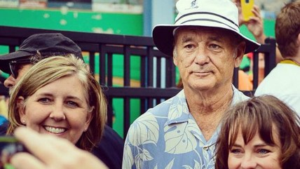 Image: Bill Murray