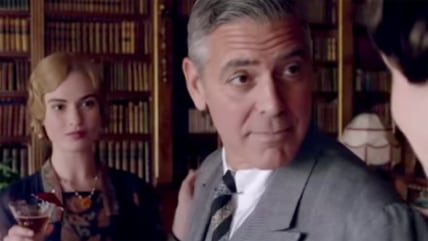 IMAGE: George Clooney