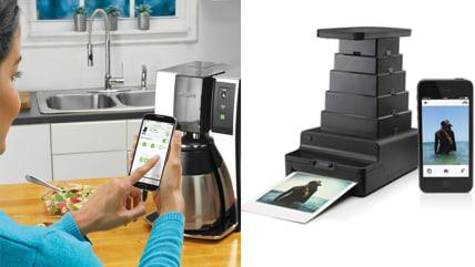 tech gadgets