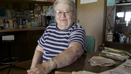 As a senior companion, Marge TK spends time with fellows seniors and drives them to run errands and to meals at the local senior center, for which she...