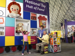 IMmage: National Toy Hall of Fame