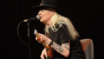 IMAGE: Johnny Winter
