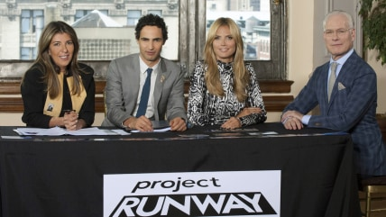 Image: Project Runway