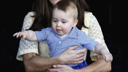 Prince George baby style: how to shop