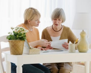 Talking to your aging parents about money can be sensitive but beneficial.
