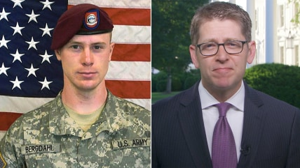 Carney and Bergdahl