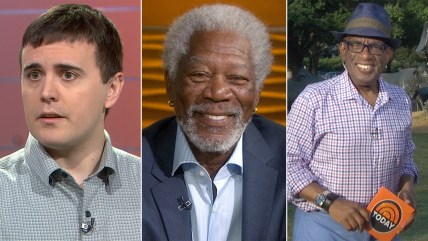 "Former platoon mate says Bowe Bergdahl ""broke that bond,"" Morgan Freeman reveals a secret and Al surprises Dallas."
