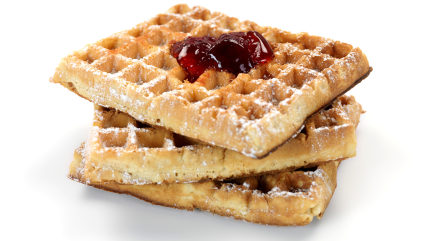 Waffle House is urging all Americans to boycott Belgian waffles to support the U.S. men's national team in its World Cup showdown with Belgium on Tuesday.