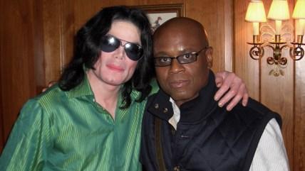 L.A. Reid Speaks On Creation Of New Michael Jackson Album