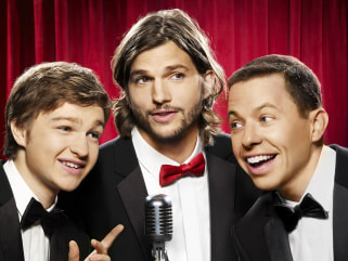 IMAGE: Two and a Half Men