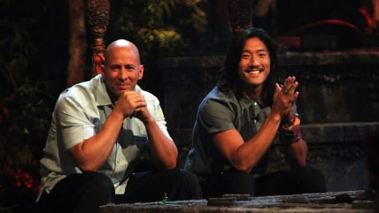 Image: Tony Vlachos and Woo Hwang