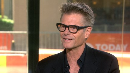 Image: Harry Hamlin