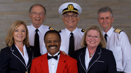 Image: Love Boat cast