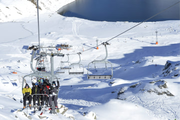 Ski resort operators have begun rolling out discounts already for the coming season. It pays to book early.