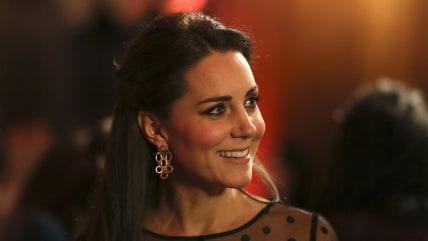 IMAGE: Kate Middleton
