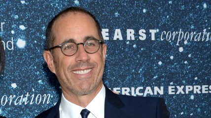 Image: Jerry Seinfeld