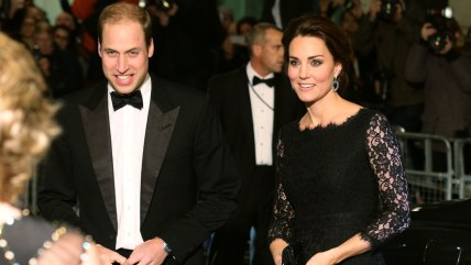 The royal family has issued guidelines for journalists to wear formal attire when Prince William and Duchess Kate visit the United States next month.