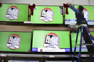 Sad but true: Black Friday isn't the be-all-end-all sale marketers make it out to be.