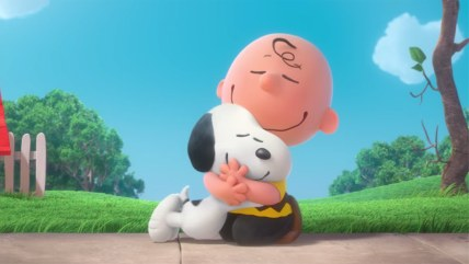 """Image: """"Peanuts"""""""