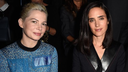 Michelle Williams, Jennifer Connelly