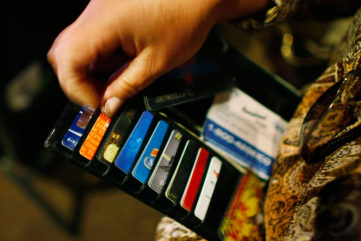 """A new survey shows that many colleges and universities that accept credit cards for tuition payments also charge a """"convenience fee,"""" which can end up..."""