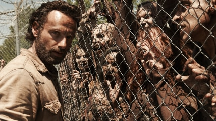 IMAGE: Walking Dead