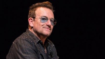 Image: Bono