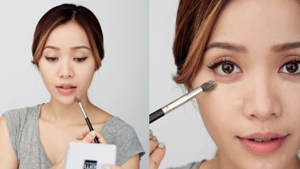 YouTube star Michelle Phan