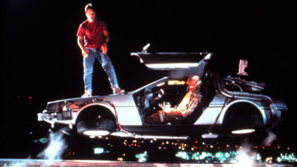 Image: Back to the Future II