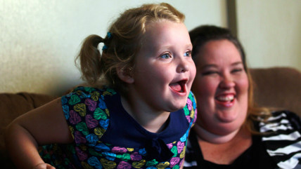 "Image: Alana ""Honey Boo Boo"" Thompson, June Shannon"