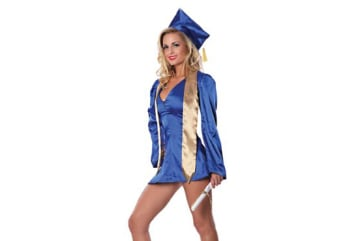 Women's Phd Darling Sexy Costume