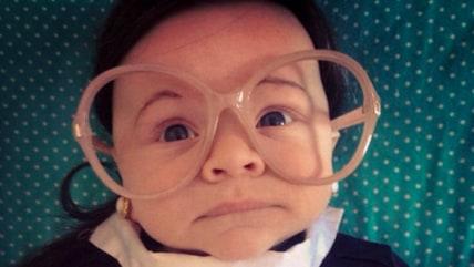 Ruth Baby Ginsberg