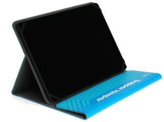 Trapper Keeper iPad case
