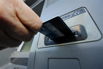 ATM cards can be an alternative to debit cards.