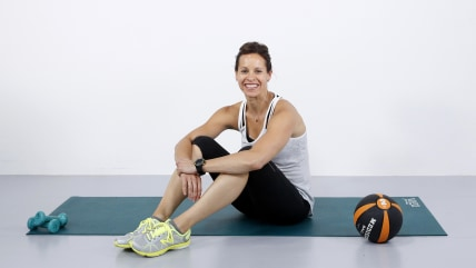 Jenna Wolfe named TODAY lifestyle and fitness correspondent