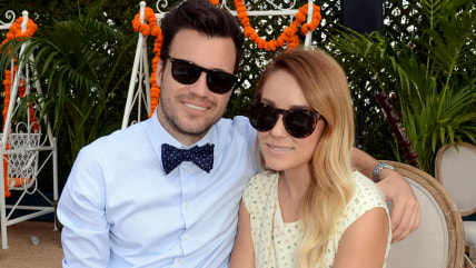 TV personality Lauren Conrad married lawyer William Tell on September 13, 2014 in Santa Ynez, California. PACIFIC PALISADES, CA -...