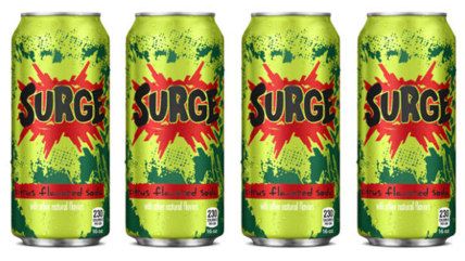 IMAGE: Surge