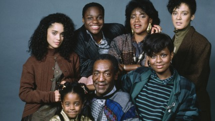 IMAGE: Cosby Show