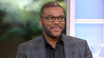 Image: Tyler Perry