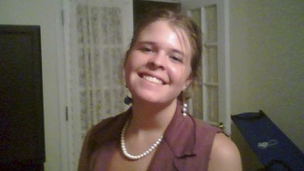 Kayla Mueller, 26, an American humanitarian worker from Prescott, Arizona is pictured in this undated handout photo obtained by Reuters February 6, 20...