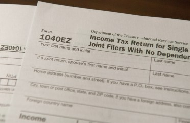 It's not too early to think about managing your taxes and minimizing the hit to income.