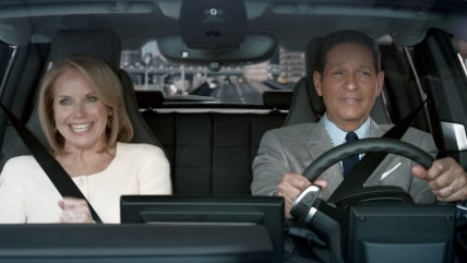 BMW's 2015 Super Bowl ad