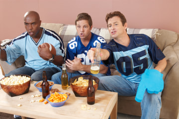 When you make your Super Bowl party guest list, here's some personalities you may want to avoid.