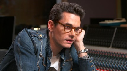 Image: John Mayer